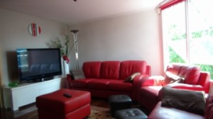 TV Room Brisbane Homestay