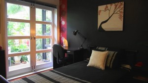 Homestay in Brisbane, you'll love our asian room